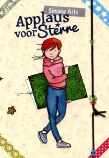 Applaus voor Sterre - Simone Arts