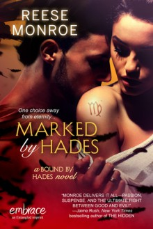 Marked by Hades - Reese Monroe