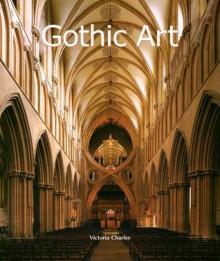 Gothic Art - Victoria Charles, Klaus Carl