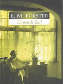 Howard's End - E.M. Forster