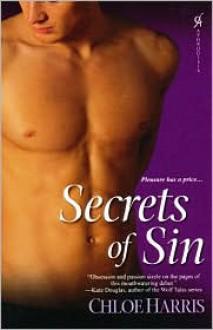 Secrets of Sin - Chloe Harris