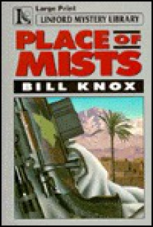 Place of Mists - Bill Knox