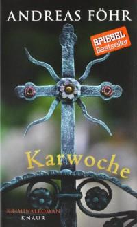 Karwoche - Andreas Föhr