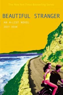 Beautiful Stranger - Zoey Dean