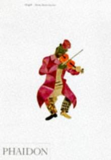 Chagall (Phaidon Art & Ideas) - Monica Bohm-Duchen
