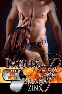 Dagger's Edge - Brenna Zinn