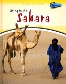 Living in the Sahara - Nicola Barber