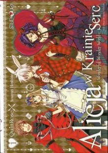 Alicja w Krainie Serc t.1 - QuinRose, Hoshino Soumei