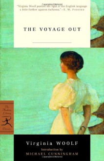 The Voyage Out - Michael Cunningham