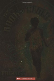 The Book of Time - Guillaume Prévost, Guillaume Prévost