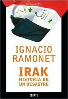 Irak - Ignacio Ramonet