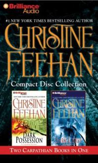 Dark Possession / Dark Curse - Phil Gigante, Christine Feehan