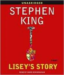 Lisey's Story - Mare Winningham,Stephen King