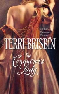 The Conqueror's Lady (The Knights of Brittany, #2) - Terri Brisbin