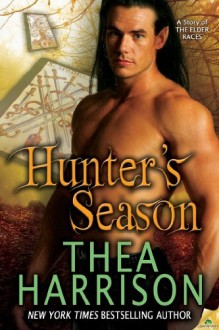 Hunter's Season (Elder Races #4.7) - Thea Harrison