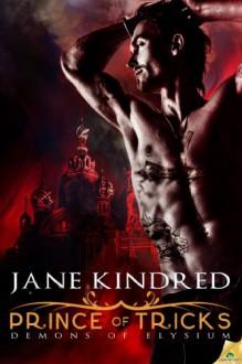 Prince of Tricks - Jane Kindred
