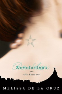 Revelations (Audio) - Christina Moore, Melissa de la Cruz