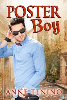 Poster Boy - Anne Tenino