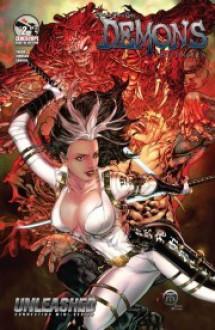 Grimm Fairy Tales: Demons: The Unseen #2 - Patrick Shand, Jason Johnson, Ben Sawyer