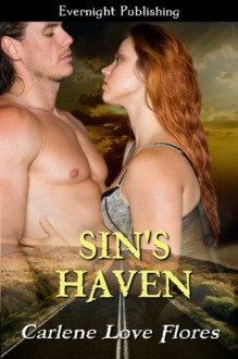 Sin's Haven (Sin Pointe, #3) - Carlene Love Flores
