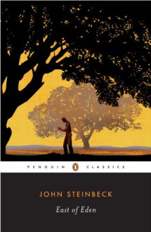 East of Eden - John Steinbeck