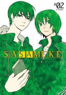 Sasameke, Vol. 2 - Ryuji Gotsubo