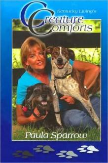 Kentucky Living's Creature Comforts - Paula Sparrow