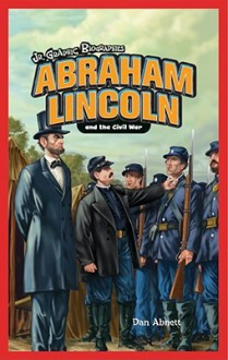 Abraham Lincoln and the Civil War - Dan Abnett, Q2a