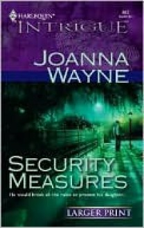Security Measures - Joanna Wayne