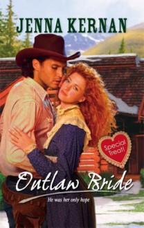 Outlaw Bride - Jenna Kernan