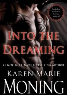 Into the Dreaming - Karen Marie Moning