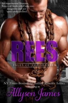 Rees - Allyson James