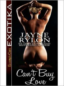 Can't Buy Love - Jayne Rylon