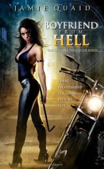 Boyfriend from Hell - Jamie Quaid