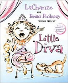 Little Diva - LaChanze, Brian Pinkney