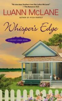 Whisper's Edge - Luann McLane
