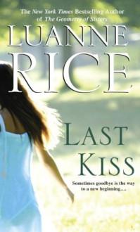 Last Kiss - Luanne Rice