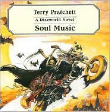 Soul Music (Discworld, #16) - Terry Pratchett, Nigel Planer
