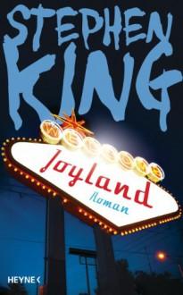 Joyland (German Edition) - Stephen King