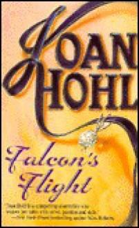 Falcon's Flight - Joan Hohl