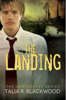 The Landing - Talia R. Blackwood