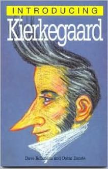 Introducing Kierkegaard - Dave Robinson