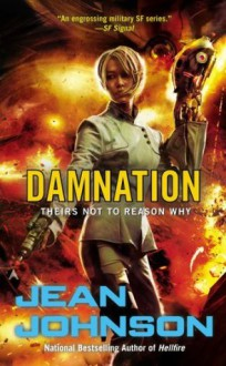 Damnation - Jean Johnson