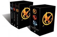 The Hunger Games Trilogy Classic - Suzanne Collins