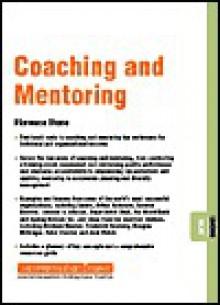 Coaching & Mentoring (Express Exec) - Florence Stone