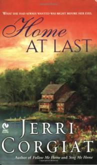 Home at Last - Jerri Corgiat