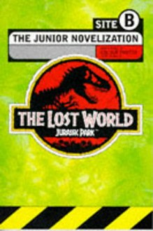 Lost World Mov Tie-In - Michael Crichton
