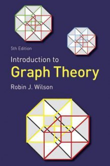 Introduction to Graph Theory (5th Edition) - Robin J. Wilson