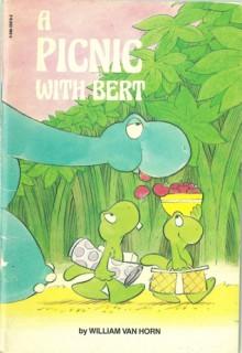 Picnic With Bert - Van Horn