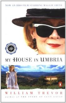 My House in Umbria - William Trevor